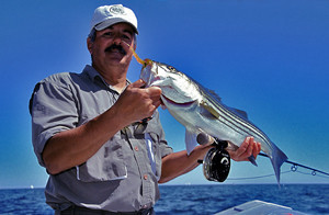 CT & RI Fishing Charters - Captain Steve Burnett